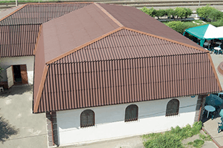 Лайфхаки для ремонта крыши